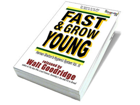 Looking for Fast & Grow Young?