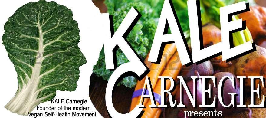 Who is Kale Carnegie????