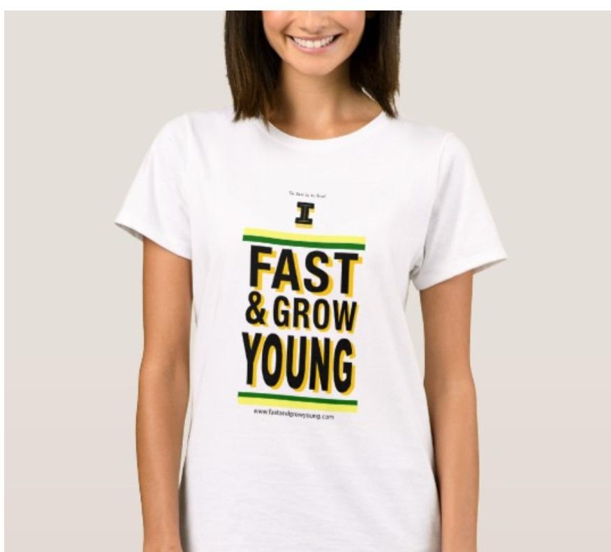 T-shirts anyone?